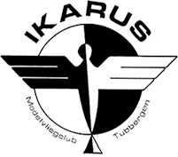 IKARUS Modelvliegclub logo